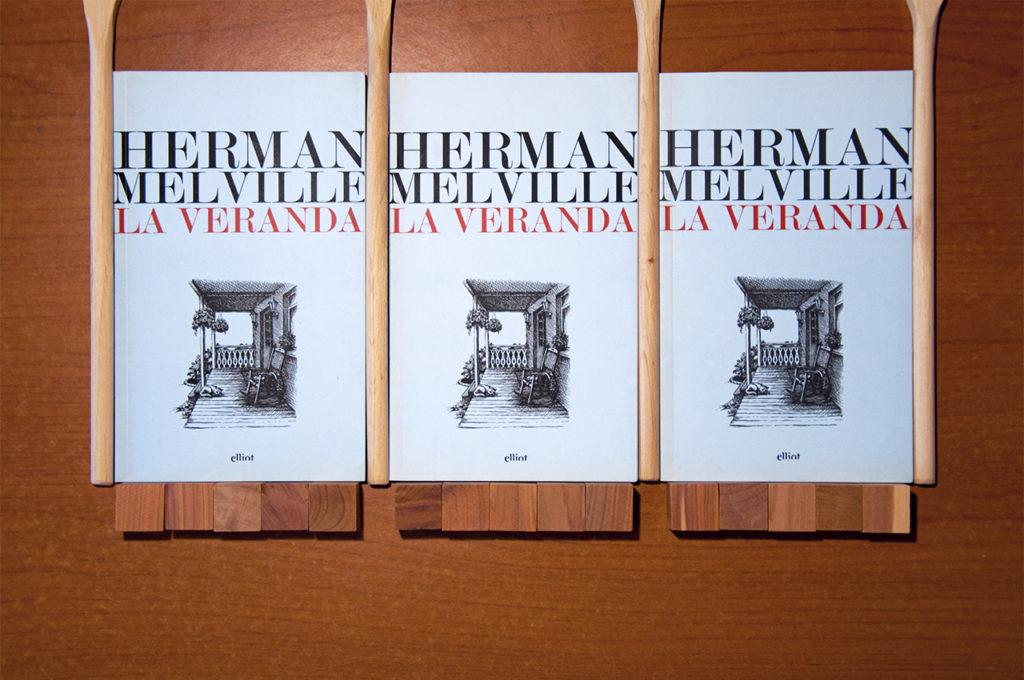 Herman Melville – La veranda