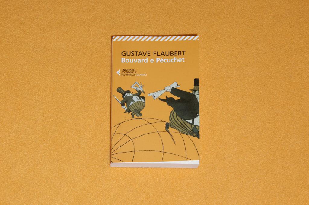 Gustave Flaubert – Bouvard e Pécuchet