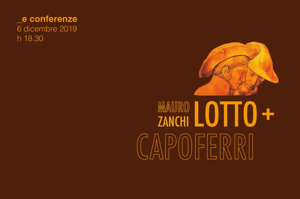 Mauro Zanchi • Lotto + Capoferri